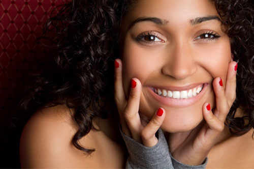 Create Your Own Beautiful Smile With Veneers (video)