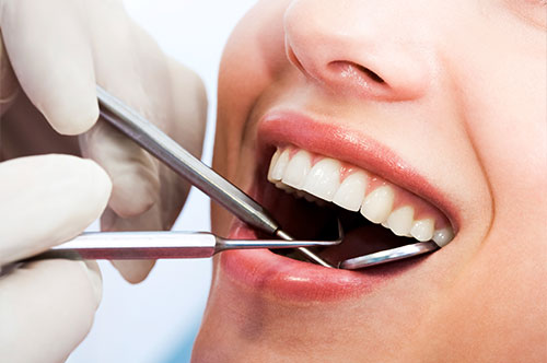 Put a Spring Dental Cleaning on Your Schedule