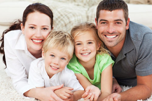 Get To Know Your New Family Dentist Office (video)