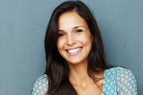 Reclaim Your Smile With A Makeover (video)