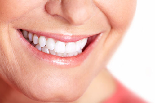 Dental Care Should Be About More Than Teeth