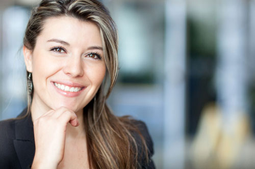 Clean Up Your Yellow Teeth With Professional Teeth Whitening