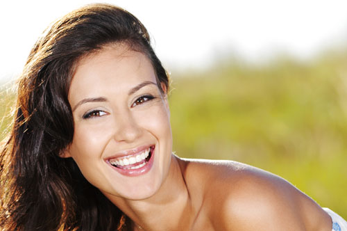 Make Your Smile More Beautiful With Cosmetic Dentistry [PHOTO]