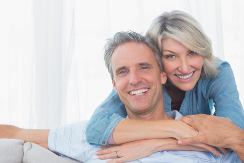 Dental Implants: Security For Your Smile (infographic)