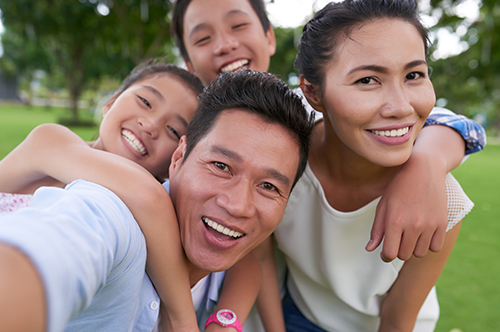 Visit Your Family Dentist For Your Oral Health